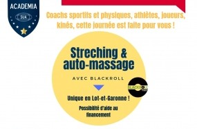 AUTO-MASSAGE et STRETCHING